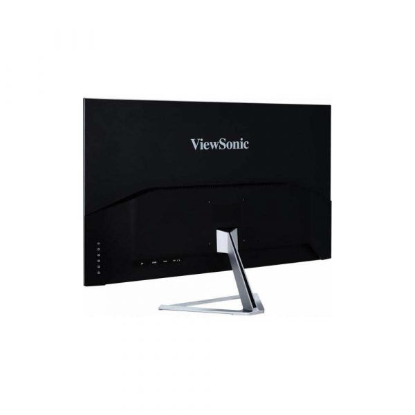 zaopatrzenie dla biura 7 alibiuro.pl Monitor VIEWSONIC VX3276 mhd 2 31 5 Inch TFT FullHD 1920x1080 HDMI VGA kolor czarny 63