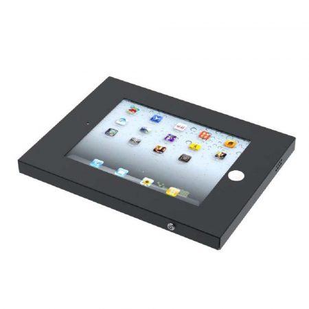 zaopatrzenie dla biura 7 alibiuro.pl Obudowa do iPad NEWSTAR IPAD2N UN20BLACK kolor czarny 70
