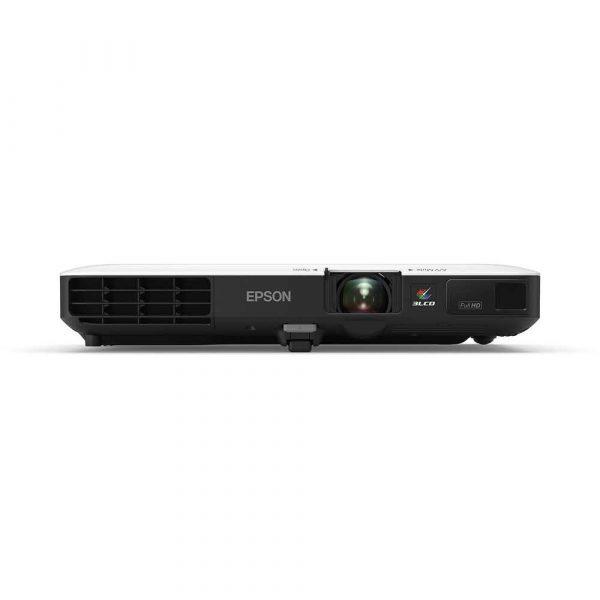 zaopatrzenie dla biura 7 alibiuro.pl Projektor Epson EB 1795F V11H796040 3LCD 1080p 1920x1080 3200 ANSI 10000 1 79