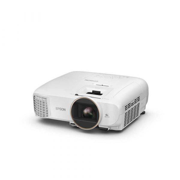 zaopatrzenie dla biura 7 alibiuro.pl Projektor Epson EH TW5650 V11H852040 3LCD 1080p 1920x1080 2500 ANSI 60000 1 5