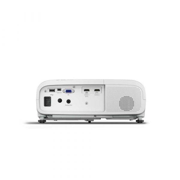 zaopatrzenie dla biura 7 alibiuro.pl Projektor Epson EH TW5650 V11H852040 3LCD 1080p 1920x1080 2500 ANSI 60000 1 64