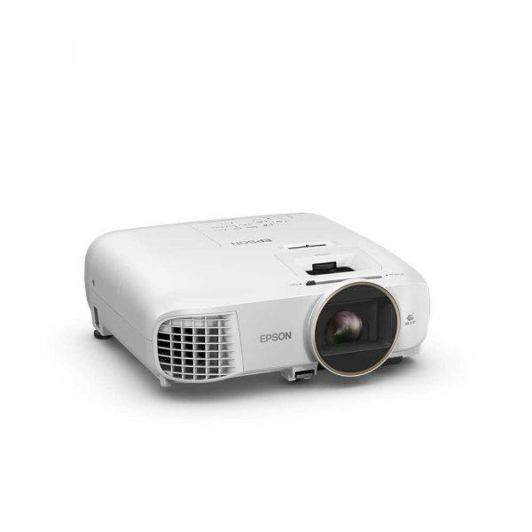 zaopatrzenie dla biura 7 alibiuro.pl Projektor Epson EH TW5650 V11H852040 3LCD 1080p 1920x1080 2500 ANSI 60000 1 99