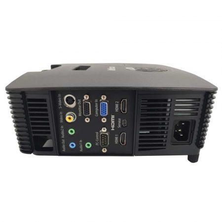 zaopatrzenie dla biura 7 alibiuro.pl Projektor InFocus INFOCUS PROJEKTOR IN114XA DLP XGA 1024x768 3800 ANSI 26000 1 82