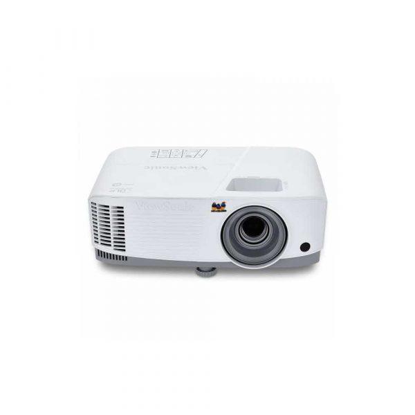 zaopatrzenie dla biura 7 alibiuro.pl Projektor VIEWSONIC PG603W DLP WXGA 1280x800 3600 ANSI 22000 1 78