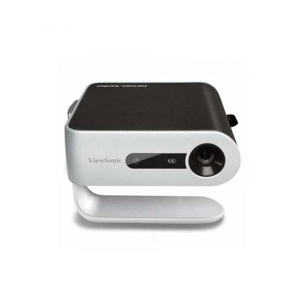 zaopatrzenie dla biura 7 alibiuro.pl Projektor VIEWSONIC m1 LED WVGA 854x480 250 ANSI 120000 1 67