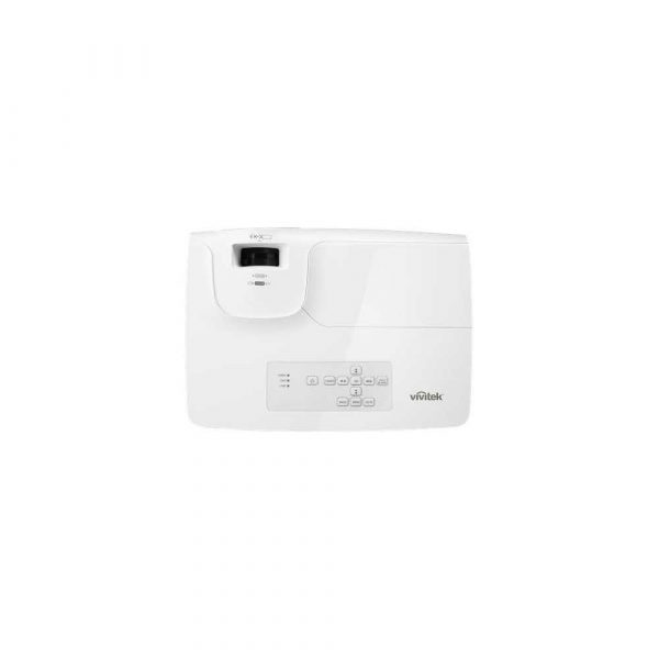 zaopatrzenie dla biura 7 alibiuro.pl Projektor VIVITEK DX263 DLP XGA 1024x768 3500 ANSI 15000 1 78
