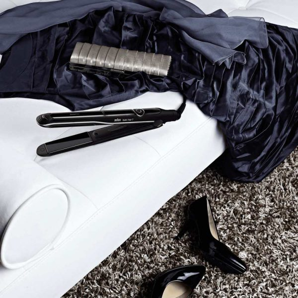 zaopatrzenie dla biura 7 alibiuro.pl Prostownica Braun Satin Hair 7 ST780 kolor czarny 44