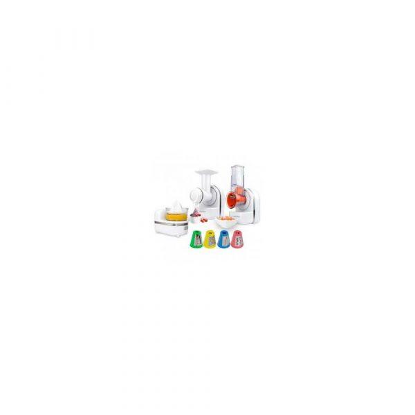 zaopatrzenie dla biura 7 alibiuro.pl Robot kuchenny do krojenia warzyw Esperanza PANZANELLA EKM027 150W 58
