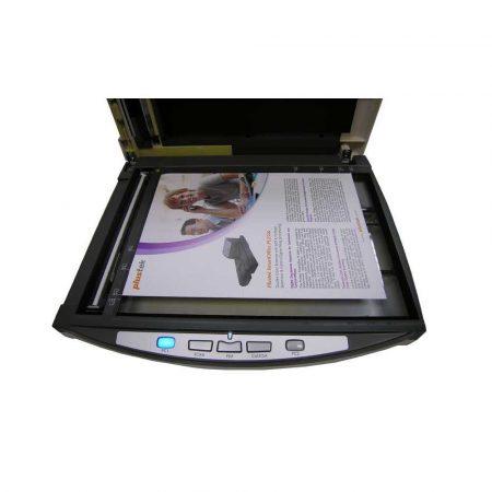 zaopatrzenie dla biura 7 alibiuro.pl Skaner paski Plustek SmartOffice 1530 PLUS SO PL1530 216 x 356 mm USB 34