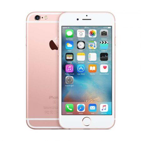 zaopatrzenie dla biura 7 alibiuro.pl Smartfon Apple iPhone 6S 16GB Rose Gold 4 7 Inch Retina 1334x750 2GB 1715mAh Remade Odnowiony 72