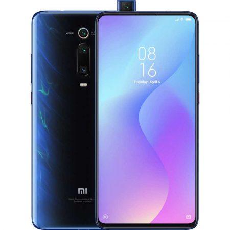 zaopatrzenie dla biura 7 alibiuro.pl Smartfon Xiaomi Mi 9T 128GB Glacier Blue 6 39 Inch AMOLED 2340x1080 6GB 4000mAh 49