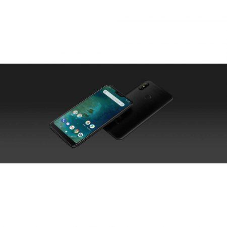 zaopatrzenie dla biura 7 alibiuro.pl Smartfon Xiaomi Mi A2 Lite 64GB Back Snapdragon 625 5 84 Inch IPS PLS 2280x1080 4GB 4000mAh 74