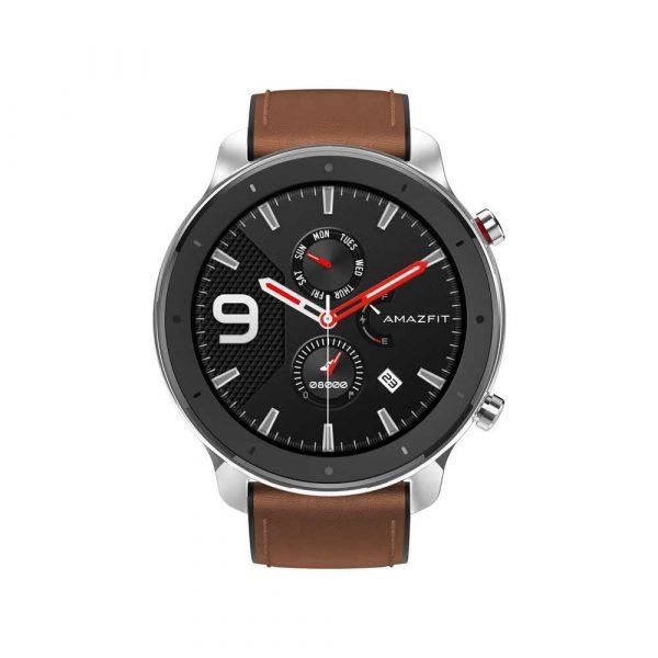 zaopatrzenie dla biura 7 alibiuro.pl Smartwatch Xiaomi AMAZFIT GTR 47 Stainless Steel Timer odliczania 54