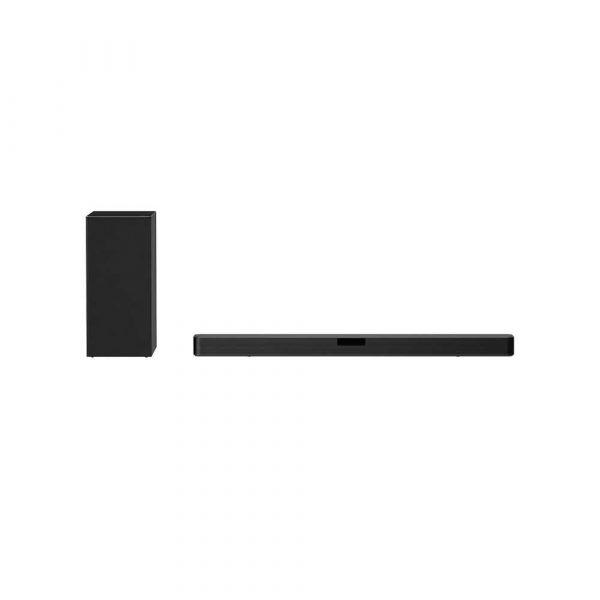 zaopatrzenie dla biura 7 alibiuro.pl Soundbar LG SN5Y 2.1 400W BT 63