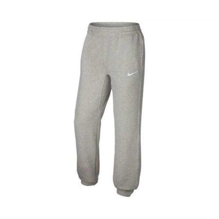 zaopatrzenie dla biura 7 alibiuro.pl Spodnie Nike Team Club Cuffed Pant szare 658679 050 74