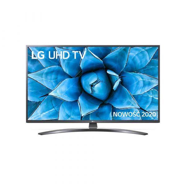 zaopatrzenie dla biura 7 alibiuro.pl TV 55 Inch LG 55UN74003LB 4K TM100 HDR SmartTV 32