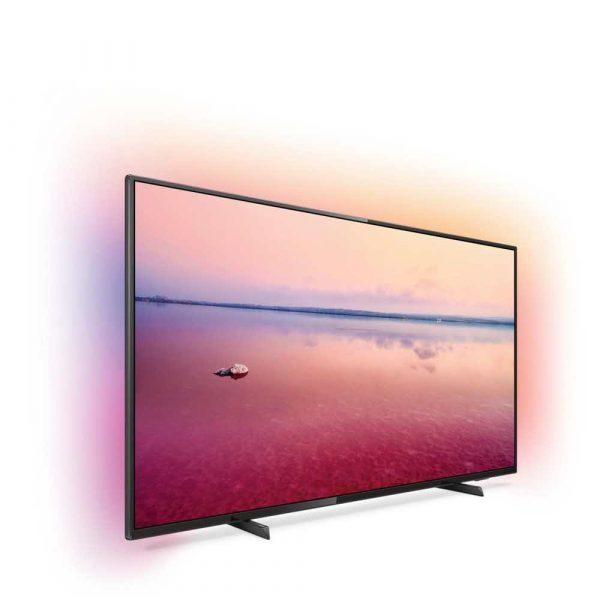 zaopatrzenie dla biura 7 alibiuro.pl TV 65 Inch Philips 65PUS6704 4k LED 1200PPI SmartTV 42