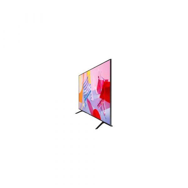 zaopatrzenie dla biura 7 alibiuro.pl TV 65 Inch QLED Samsung QE65Q60T 4K QHDR 3100 PQI 21