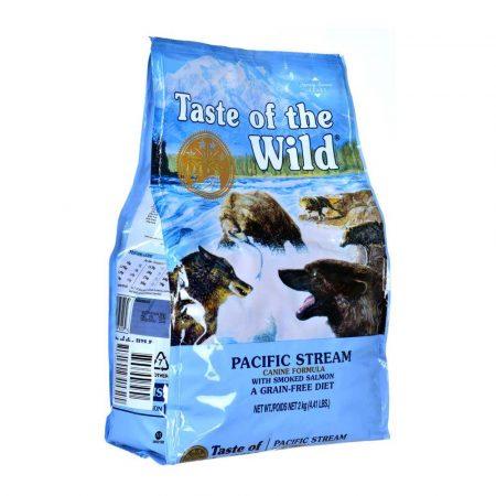 zaopatrzenie dla biura 7 alibiuro.pl Taste of the wild Pacific Stream 2 kg 58