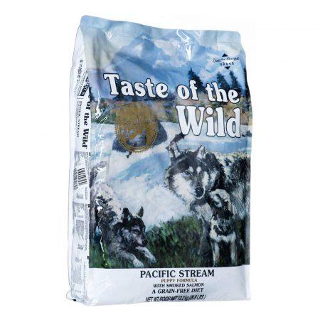 zaopatrzenie dla biura 7 alibiuro.pl Taste of the wild Puppy Pacific Stream 12 2 kg 29