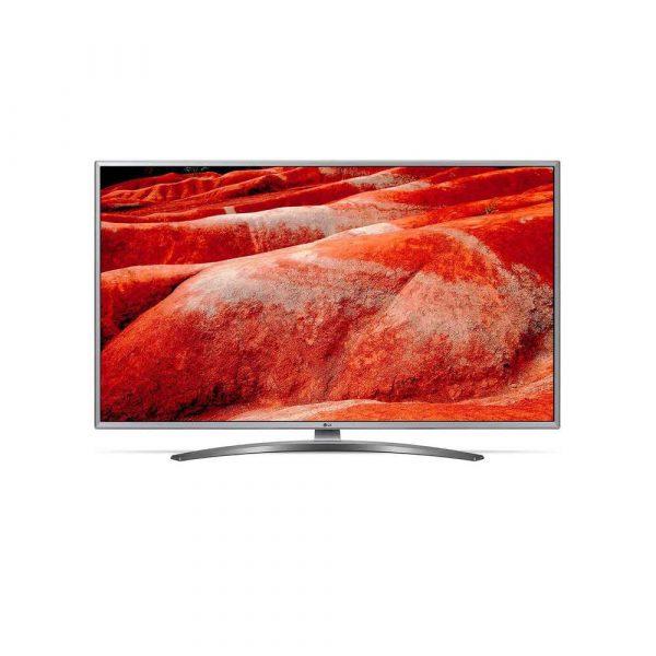 zaopatrzenie dla biura 7 alibiuro.pl Telewizor 50 Inch 4K LG 50UM7600 4K 3840x2160 50Hz SmartTV DVB C DVB S2 DVB T2 52