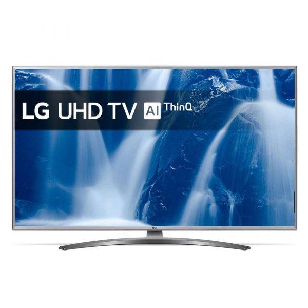 zaopatrzenie dla biura 7 alibiuro.pl Telewizor 50 Inch 4K LG 50UM7600 4K 3840x2160 50Hz SmartTV DVB C DVB S2 DVB T2 67