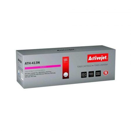 zaopatrzenie dla biura 7 alibiuro.pl Toner Activejet ATH 413N zamiennik HP 305A CE413A Supreme 2600 stron czerwony 61