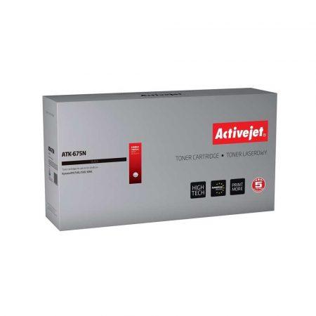 zaopatrzenie dla biura 7 alibiuro.pl Toner Activejet ATK 675N zamiennik Kyocera TK 675N Supreme 20000 stron czarny 68