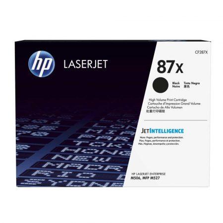 zaopatrzenie dla biura 7 alibiuro.pl Toner HP CF287X orygina HP87X HP 87X 18000 stron czarny 69