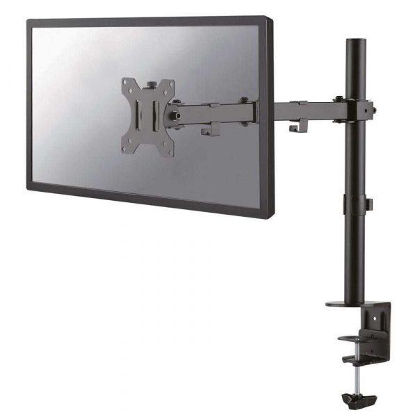 zaopatrzenie dla biura 7 alibiuro.pl Uchwyt biurkowy do monitora NEWSTAR FPMA D550BLACK biurkowy 10 Inch 32 Inch max. 8kg 19