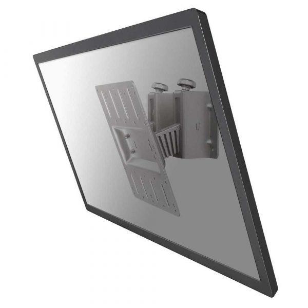 zaopatrzenie dla biura 7 alibiuro.pl Uchwyt cienny do monitora NEWSTAR FPMA W120 cienne Uchylny 10 Inch 40 Inch max. 35kg 86