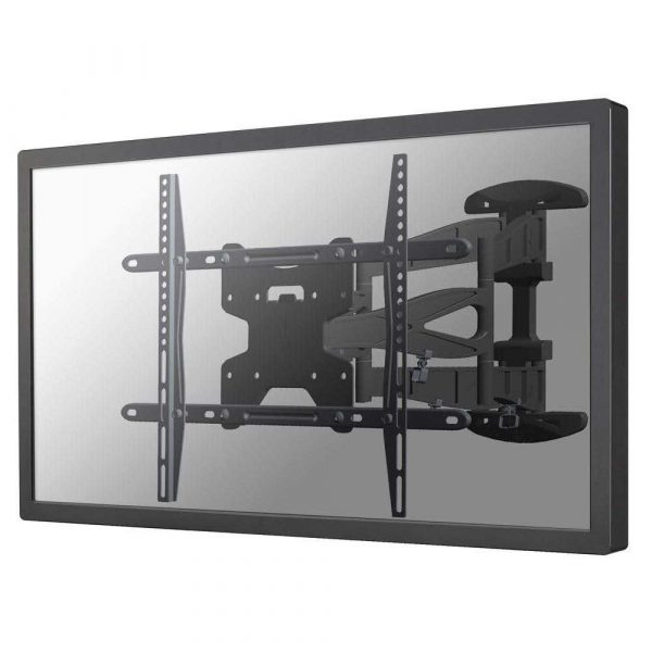 zaopatrzenie dla biura 7 alibiuro.pl Uchwyt cienny do monitora NEWSTAR LED W550 Obrotowy cienne Uchylny 32 Inch 75 Inch max. 50kg 70