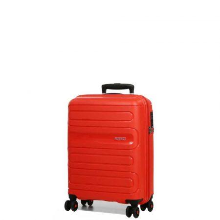 zaopatrzenie dla biura 7 alibiuro.pl Walizka SAMSONITE 51G00001 550mm 400mm 200 mm kolor czerwony 9