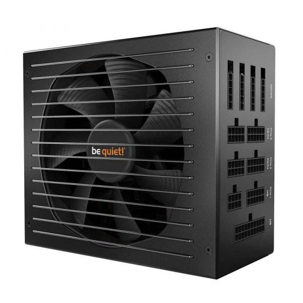 zasilacze do komputerów i laptopów 7 alibiuro.pl Zasilacz BE QUIET STRAIGHT POWER 11 BN284 850 W Aktywne 135 mm 25