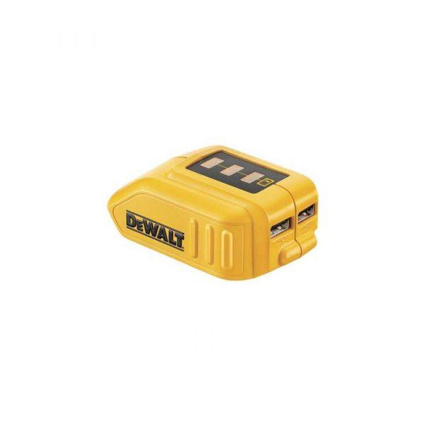 zasilanie 7 alibiuro.pl Adapter USB do adowania DeWalt DCB090 XJ Li Ion 230 V 78