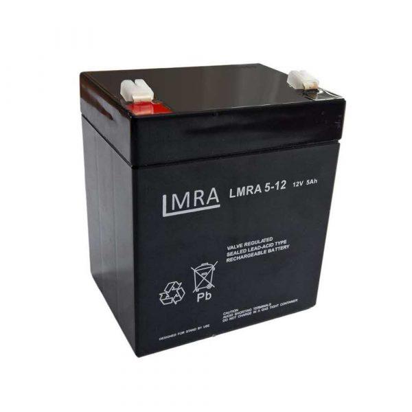 zasilanie awaryjne 7 alibiuro.pl Akumulator do kamer przemysowych MPL POWER ELEKTRO MW 5 12 83