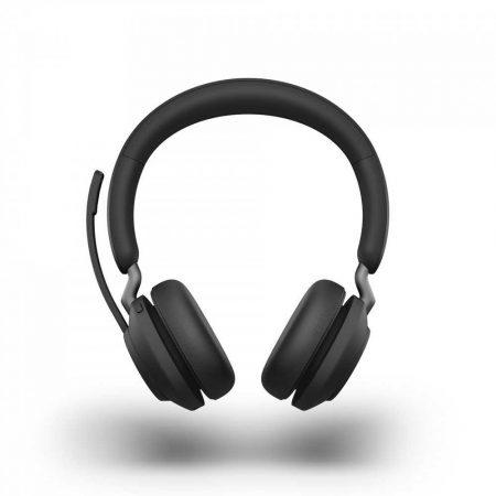 peryferia komputerowe 1 alibiuro.pl 26599 999 899 Słuchawki Jabra Evolve2 65 Link380c USB C MS Stereo Black 50