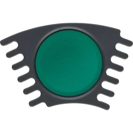 farba szkolna connector niebiesko zielona faber castell alibiuro.pl 72