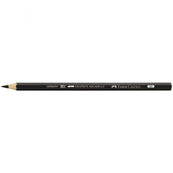 ołówek akwarelowy 6b faber castell alibiuro.pl 68