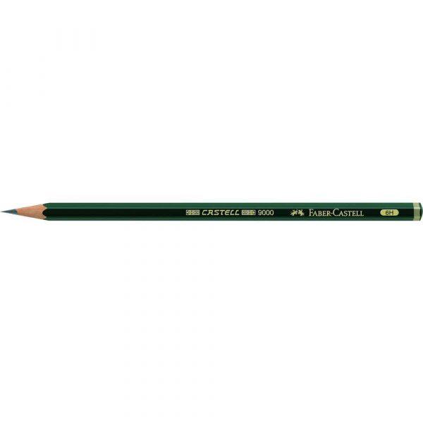 ołówek castell 9000 6h faber castell alibiuro.pl 41