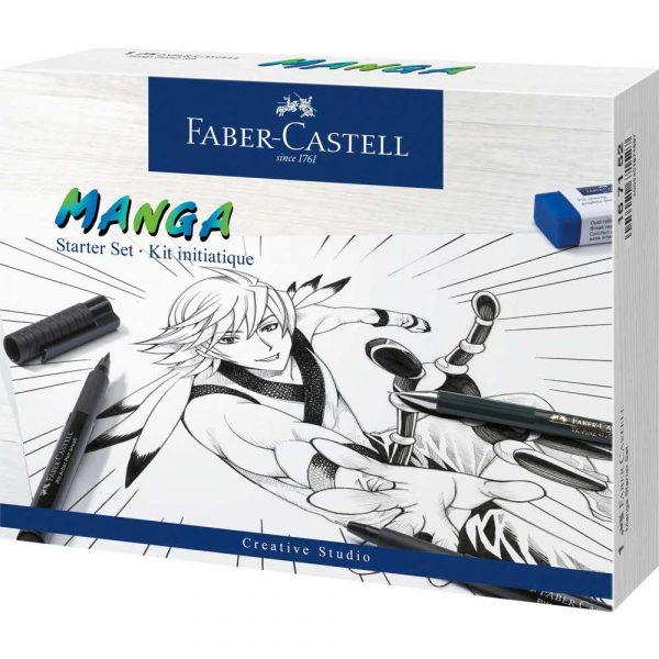 pitt artist pen manga starter faber castell alibiuro.pl 75