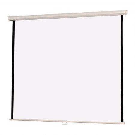 ekran projekcyjny memobe manualny sufitowy lub naścienny basic płótno matt white 150xh150 cm 11 alibiuro.pl 84