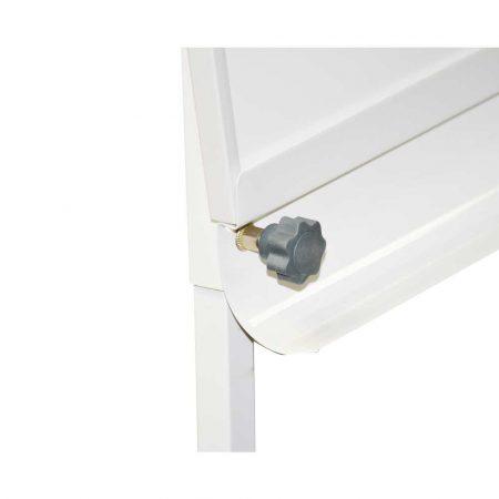 flipchart na trójnogu memobe suchościeralny magnetyczny basic 70x100xh180 cm alibiuro.pl 54