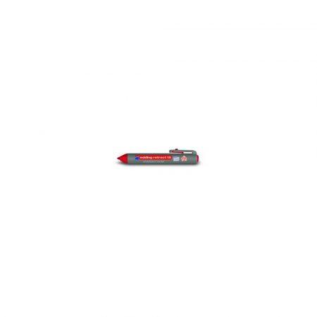 marker edding do tablic automatyczny okr końc15 3mm czerwony alibiuro.pl 87