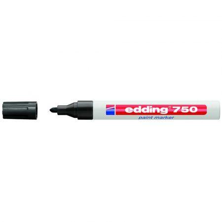 marker edding lakierowy okrągła końcówka 2 4mm czarny alibiuro.pl 31