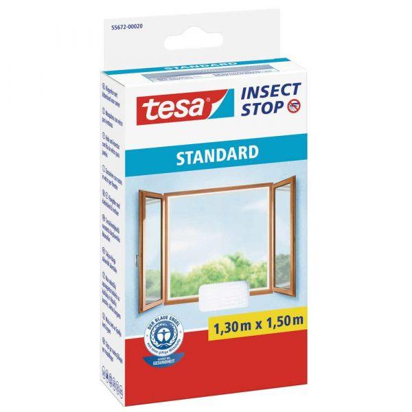 moskitiera okienna tesa standard biała13m15m alibiuro.pl 67
