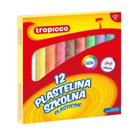 plastelina tropicco 12 kol200g. alibiuro.pl 26