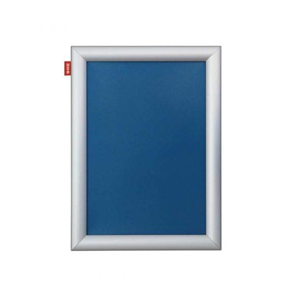 ramka plakatowa memobe aluminiowa a4 21x297 cm alibiuro.pl 36