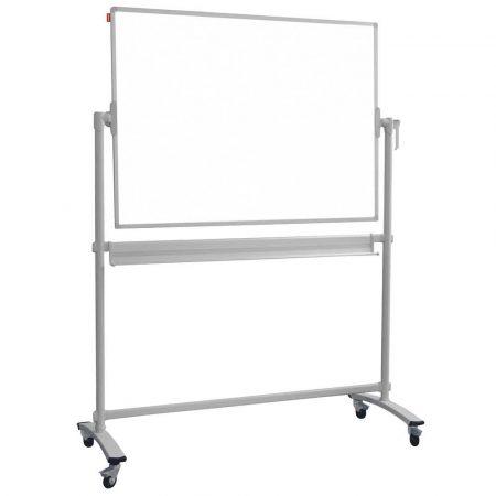 tablica obrotowo jezdna memobe dwustronnie suchościeralna magnetyczna biała standard 180x120xh195 cm alibiuro.pl 47