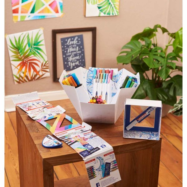 zestaw edding colour happy big box 69 elementów mixer kolorów alibiuro.pl 42
